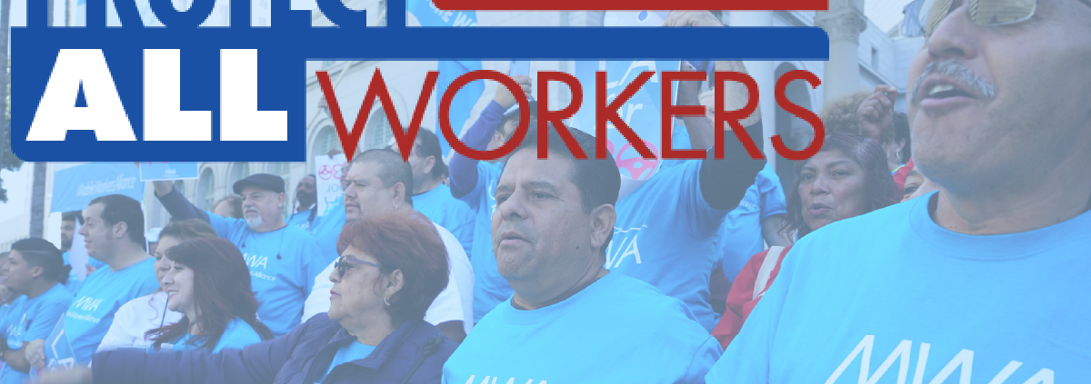 protect all workers
