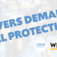 drivers demand real protections
